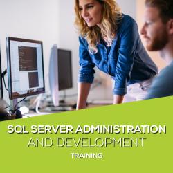 SQL Server Administration and Development Training