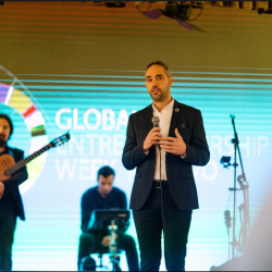 Global Entrepreneurship Week Kosovo 2019