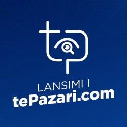 """Lansimi i platformës """"TePazari"""""""