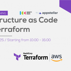 Infrastructure as Code with Terraform