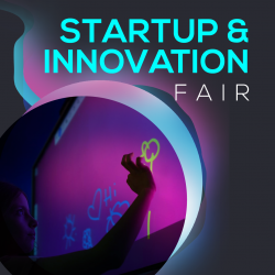 Startup & Innovation Fair 2019