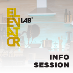 Elevator Lab 2020 | Info Session