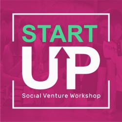 Startup Social Venture Workshop