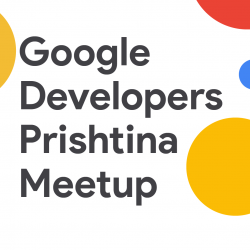 Google Developers Prishtina Meetup