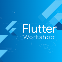 Flutter Workshop