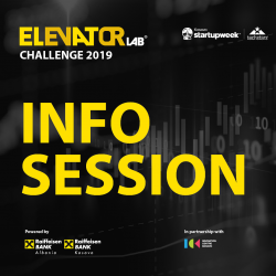 Elevator Lab Challenge Info Session #1