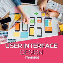 User Interface Design Training