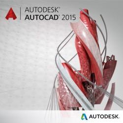 AUTOCAD / AUTOCAD LT 2015 FUNDAMENTALS