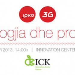 3G Grand Launch to ICK's members & community!