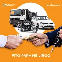 JIROO - Your Journey Platform