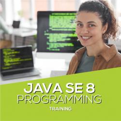 Java Se 8 Programming Training