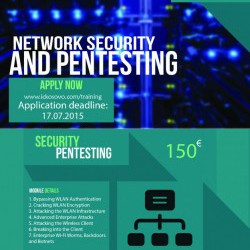 NETWORK SECURITY & PENTESTING