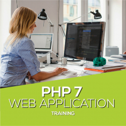 PHP 7 Web Application Training