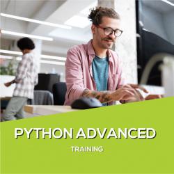 Python Advanced Training