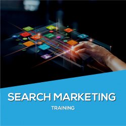Search Marketing Training