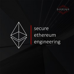 Secure Ethereum Engineering Training