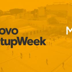 Startup Week 2016