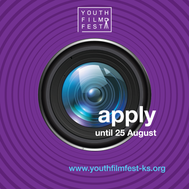 Youth Film Fest Eligibility Announcement