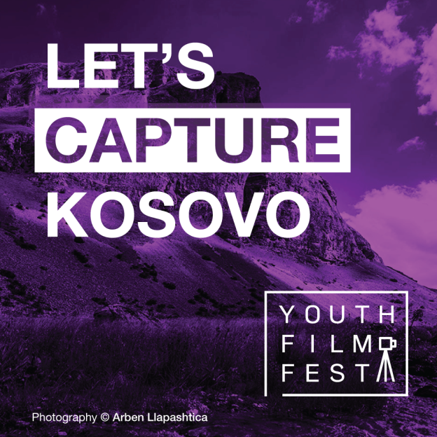 Youth Film Fest | Launching Event