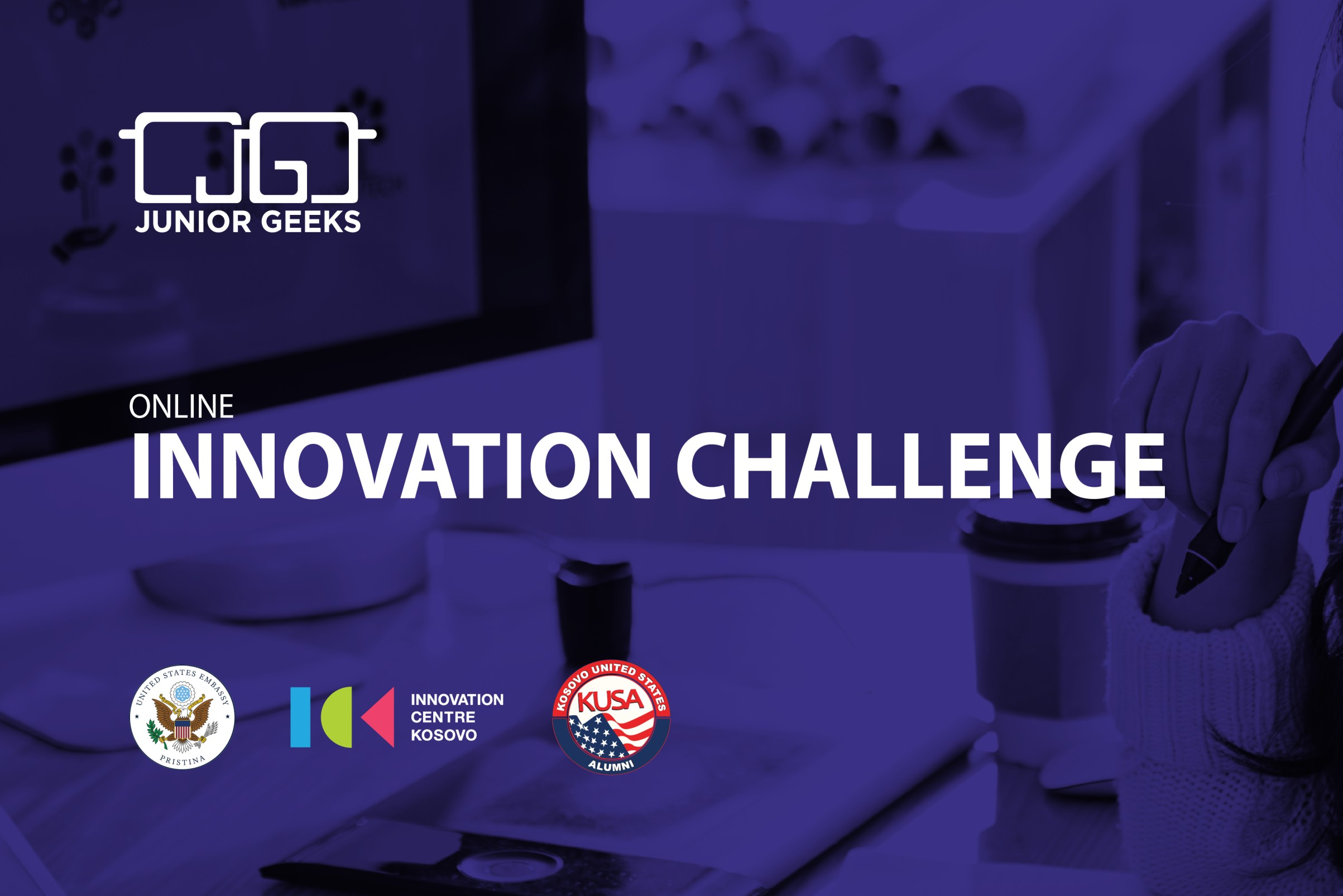 An Impressive Innovation Challenge: How the Junior Geeks Step up in a Creative Fashion