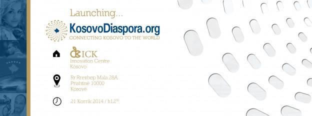Lansohet Webfaqja që promovon Diasporën e Kosovës