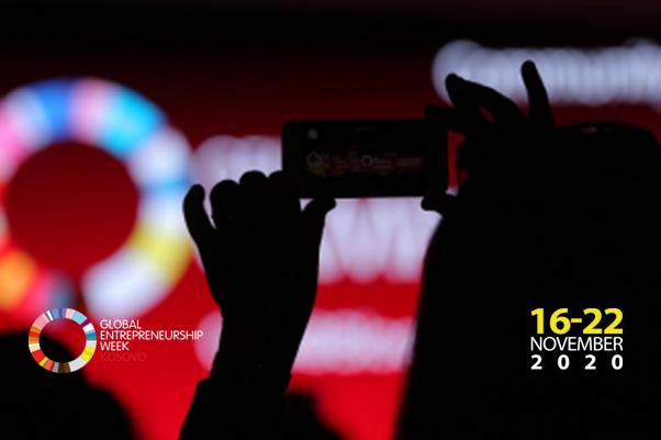 Java Globale e Ndërmarrësisë (GEW) shënohet në Kosovë për të tetin vit