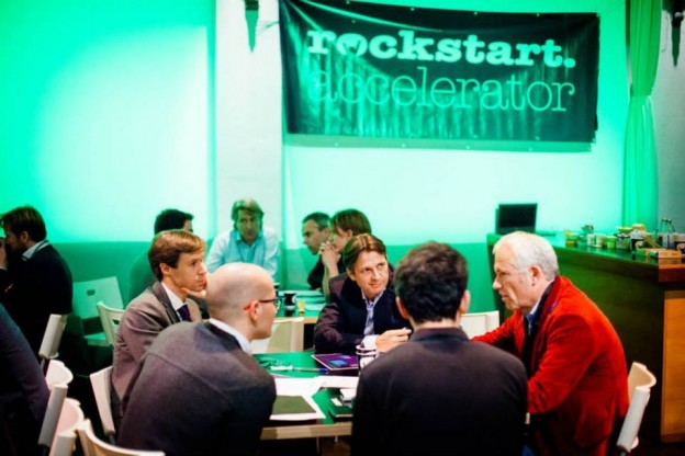 Smart Squared at Rockstar Accelerator