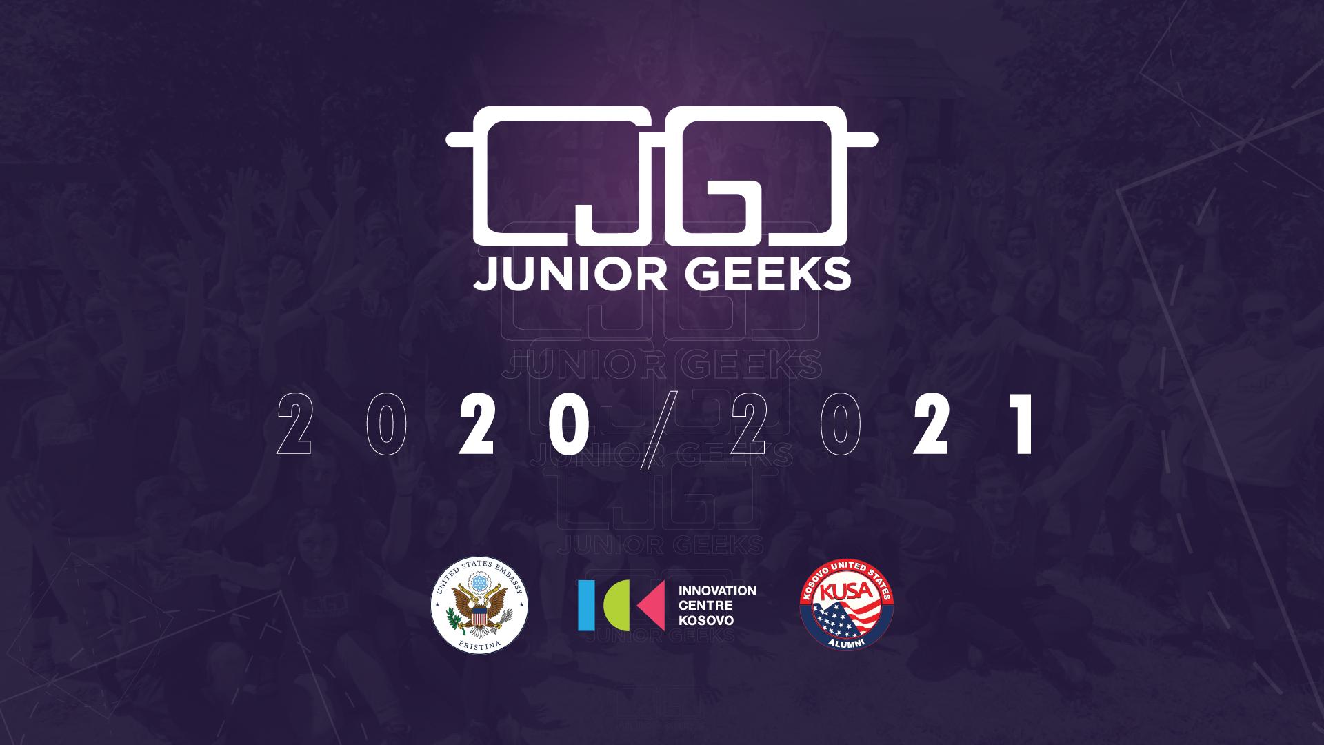 """Rikthehet """"Junior Geeks"""" programi i shkencës dhe teknologjisë për nxënësit e Kosovës"""