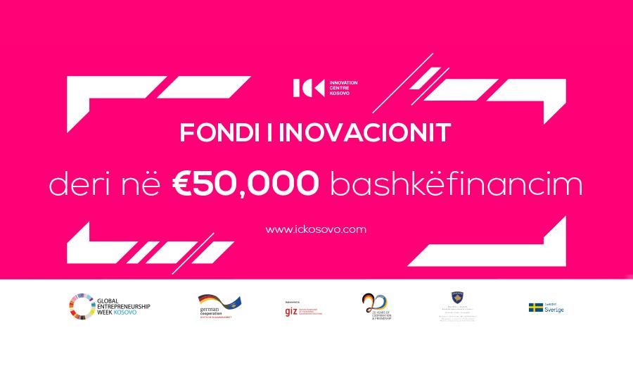 Fondi për Inovacion hap thirrjen e tretë për bizneset nga Kosova